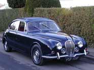 Jaguar 340 Automatic